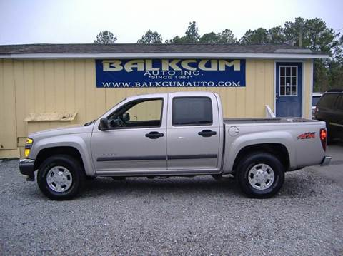 2006 Isuzu i-Series for sale in Wilmington, NC