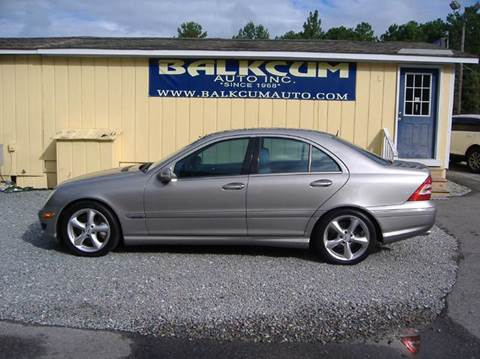 Used mercedes benz for sale wilmington nc for Mercedes benz of wilmington nc