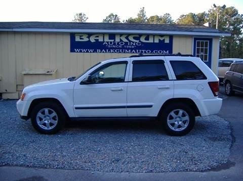 jeep grand cherokee for sale wilmington nc. Black Bedroom Furniture Sets. Home Design Ideas