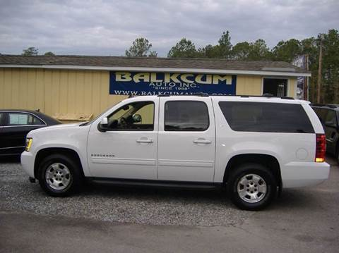 2013 Chevrolet Suburban for sale in Wilmington, NC