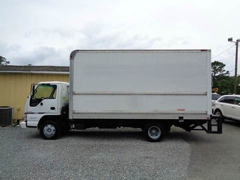 2007 GMC W4500 for sale in Wilmington, NC