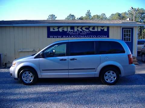 Dodge Grand Caravan For Sale Wilmington Nc