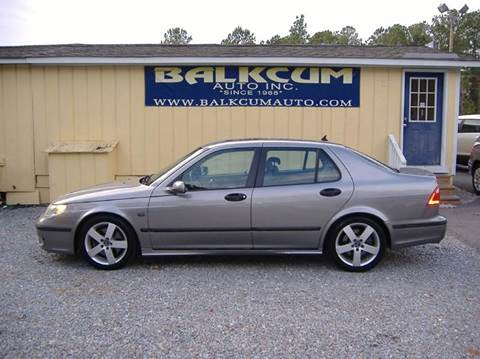2004 Saab 9-5 for sale in Wilmington, NC