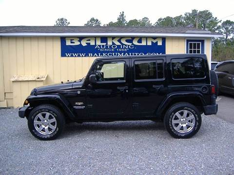 jeep wrangler for sale in wilmington nc. Black Bedroom Furniture Sets. Home Design Ideas