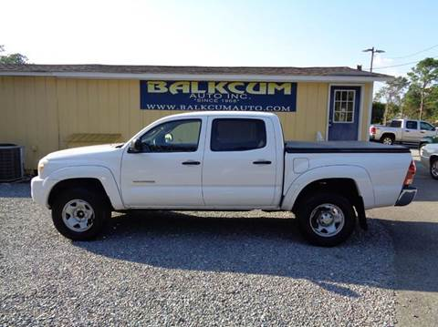2007 Toyota Tacoma for sale in Wilmington, NC