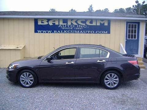 Honda For Sale In Wilmington Nc