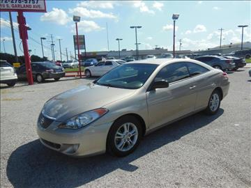 2006 Toyota Camry Solara for sale in Garland, TX