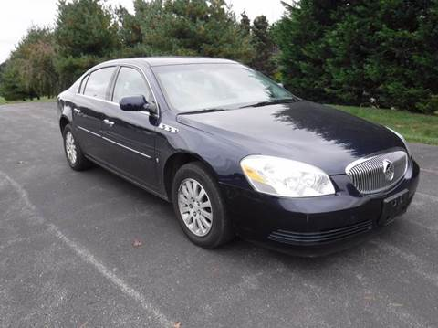 2006 Buick Lucerne for sale in Refton, PA