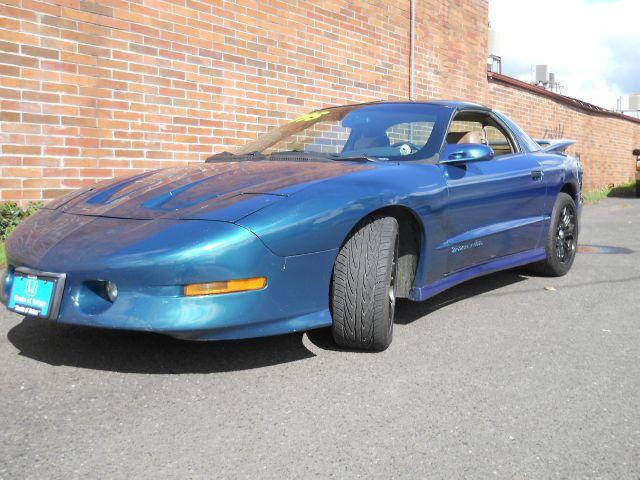 1995 pontiac trans am for Mendenall motors decatur il