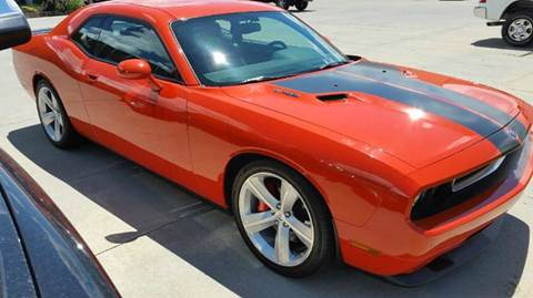 2009 Dodge Challenger for sale in Vancouver, WA