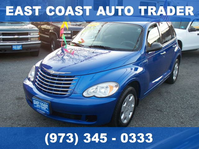 2006 Chrysler PT Cruiser for sale in Paterson NJ