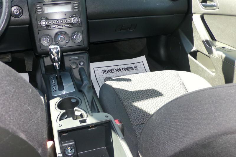 2008 Pontiac G6 Value Leader 4dr Sedan - Auburn NH
