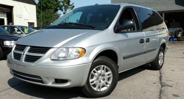 2007 Dodge Grand Caravan for sale