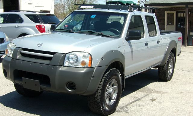 2003 Nissan Frontier For Sale In Auburn Nh