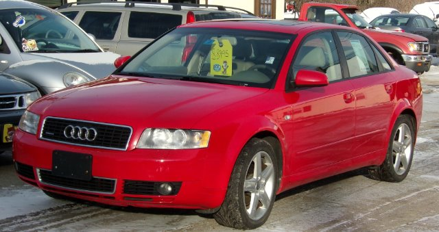 2000 Audi A4 Quattrofor Sale Northern California: Used Audi A4 For Sale