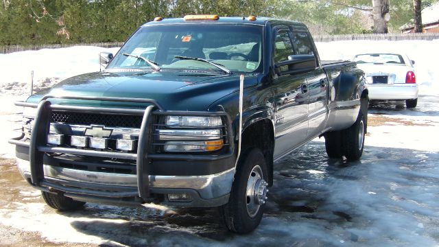 2002 Chevrolet Silverado 3500 for sale