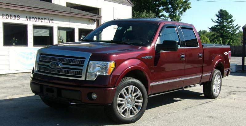 2009 ford f 150 for sale in new hampshire. Black Bedroom Furniture Sets. Home Design Ideas