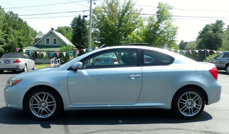 2005 Scion tC Base 2dr Hatchback - Auburn NH