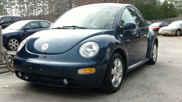 2002 Volkswagen New Beetle for sale