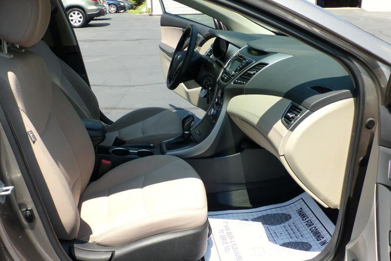 2014 Hyundai Elantra SE 4dr Sedan - Auburn NH