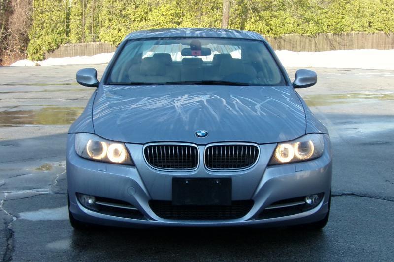 2011 BMW 3 Series AWD 335i xDrive 4dr Sedan - Auburn NH