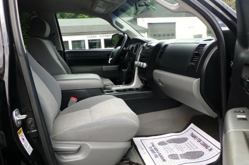 2009 Toyota Tundra SR5 4x4 4dr Double Cab SB (4.7L V8) - Auburn NH