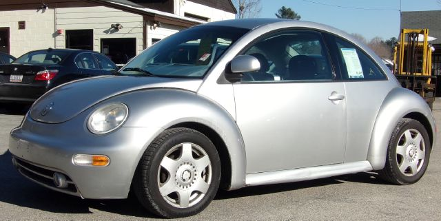 1998 Volkswagen New Beetle for sale