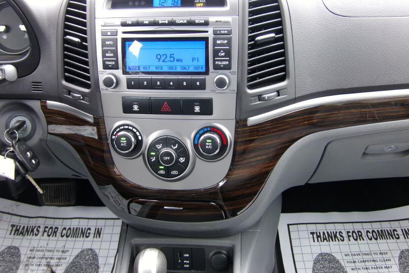 2011 Hyundai Santa Fe AWD GLS 4dr SUV - Auburn NH