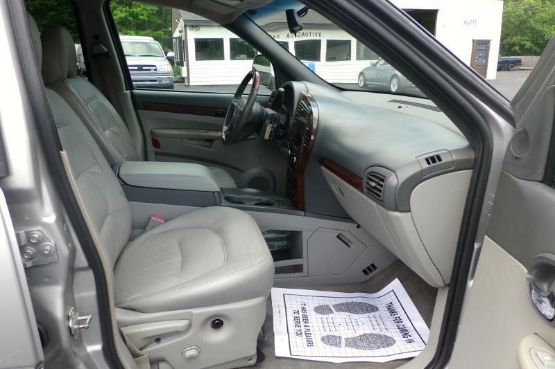 2005 Buick Rendezvous AWD CXL 4dr SUV - Auburn NH