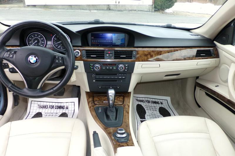 2008 BMW 3 Series AWD 328xi 2dr Coupe - Auburn NH