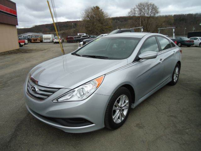 Hyundai For Sale In Whitney Point Ny Carsforsale Com