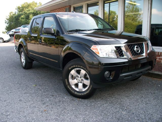 2013 Nissan Frontier for sale in EPHRATA PA