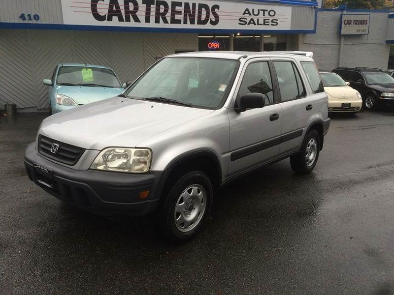 1999 Honda CR-V for sale in Renton, WA