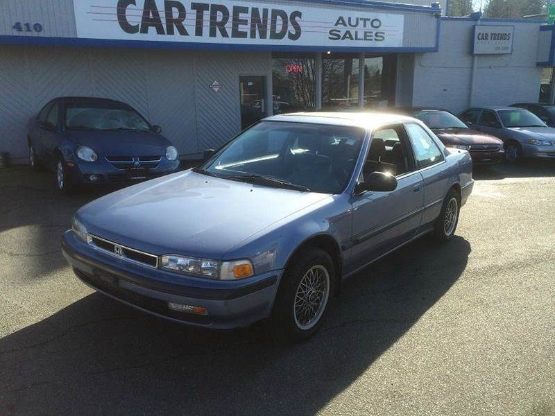1990 honda accord lx 2dr coupe in renton wa car trends two for 1990 honda accord window motor