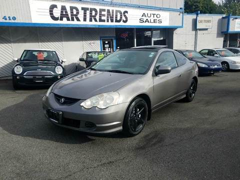 Acura RSX For Sale In Hickory NC Carsforsalecom - 2004 acura rsx for sale