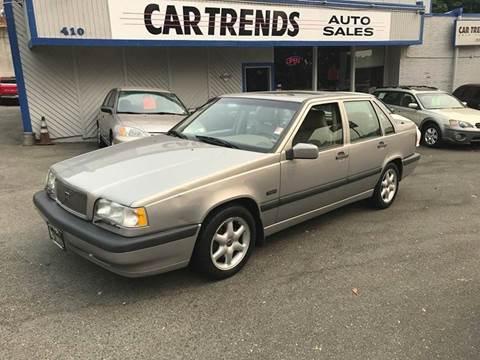 1997 Volvo 850 for sale in Renton, WA