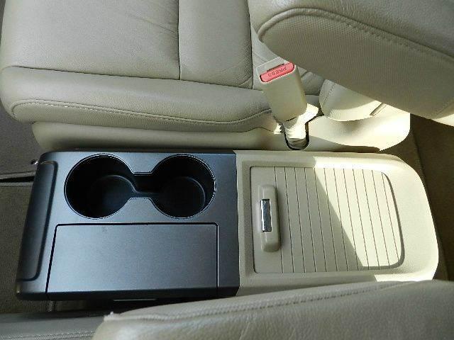 2009 Honda CR-V AWD EX-L 4dr SUV - Kernersville NC