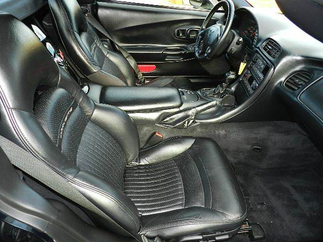 2004 Chevrolet Corvette 2dr Convertible - Kernersville NC