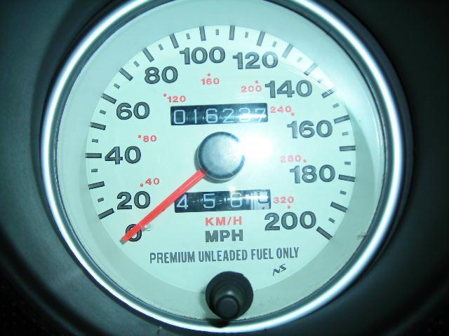 1999 Dodge Viper RT/10 2dr Convertible - Kernersville NC