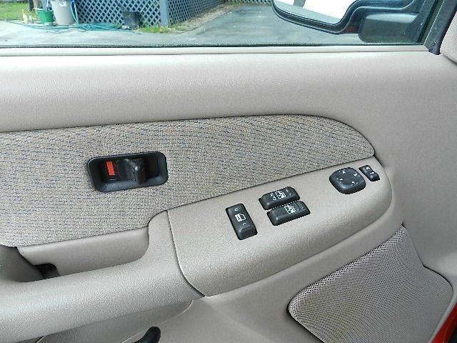 2002 GMC Sierra 1500 4dr Extended Cab SLE 4WD SB - Kernersville NC