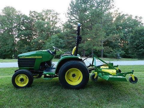 2004 John Deere 4410  for sale in Kernersville, NC