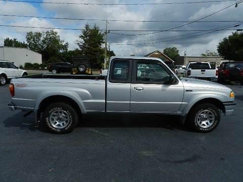 2003 Mazda Truck for sale in Kernersville, NC