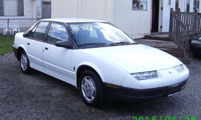 1994 Saturn S-Series