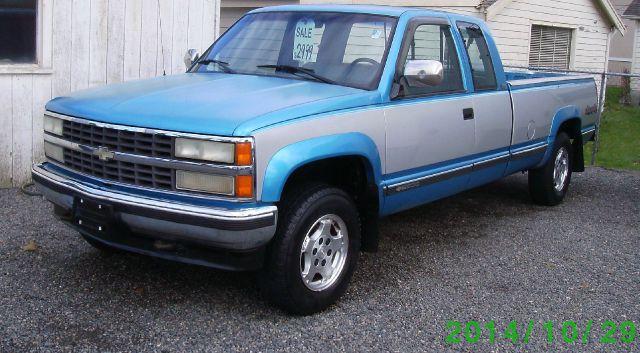 1991 Chevrolet C/K 2500 Series