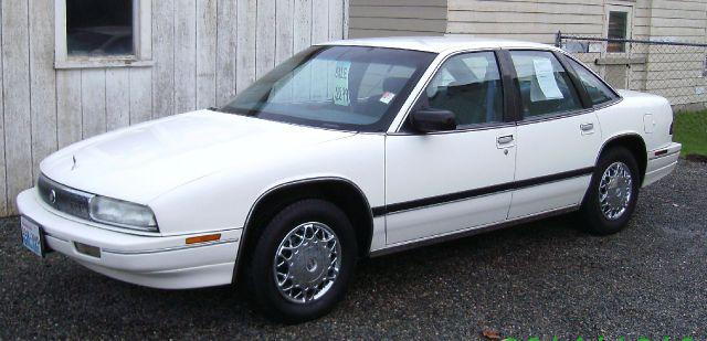 1992 Buick Regal
