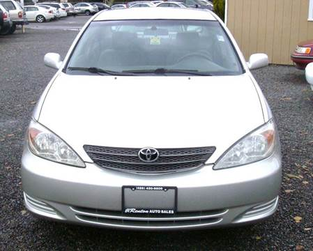 2003 Toyota Camry for sale in Renton, WA