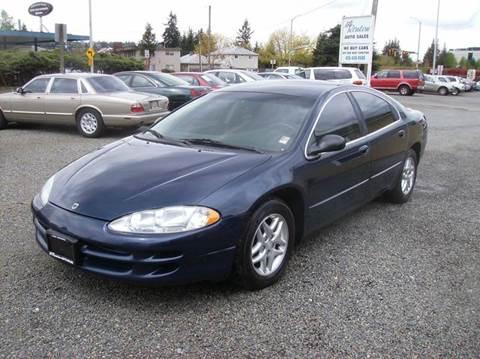 2004 Dodge Intrepid for sale in Renton, WA
