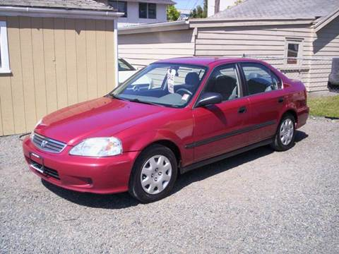 1999 Honda Civic for sale in Renton, WA