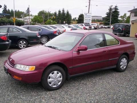 1995 Honda Accord for sale in Renton, WA