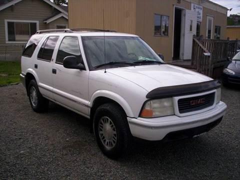 1998 GMC Jimmy for sale in Renton, WA